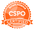 Seal for CSPO Certification